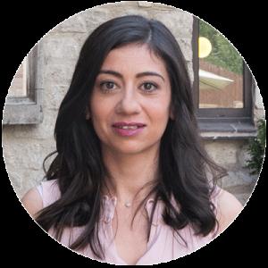 Dr Penelope Pratsou
